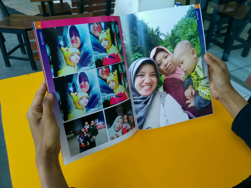 Bikin Photobook Termurah