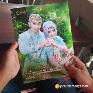 jasa pembuatan photobook