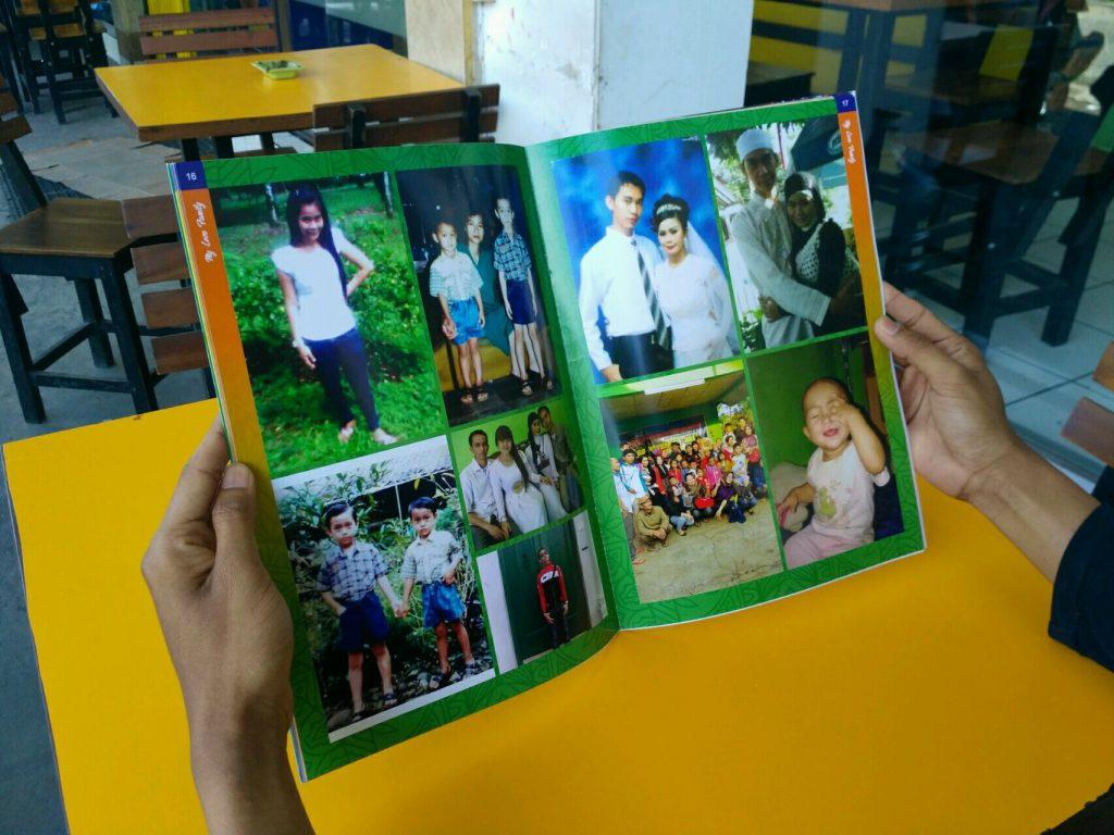 Jasa Cetak Photobook