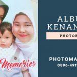 Cetak Album Foto Online Photobook Murah Berkulitas 0896-4919-3137 photomagz.net